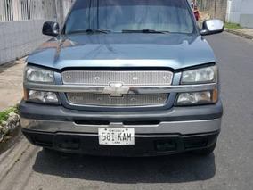 Chevrolet Silverado 2005
