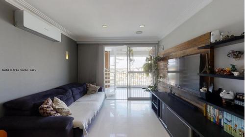 Imagem 1 de 15 de Cobertura Para Venda Em São Paulo, Cidade São Francisco, 3 Dormitórios, 1 Suíte, 2 Banheiros, 2 Vagas - 8913_2-498913