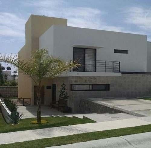 Casa En Renta En La Reserva, Cumbres Del Lago, Juriquilla