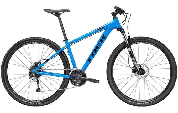Bicicleta Mtb Trek Marlin 7 R29