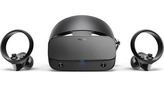 Oculus Rift S Vr Realidade Virtual Pc Gamin Lacrado Fábric