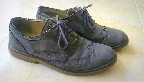 Zapatos Tommy Hilfiger Original Usados Buen Estado T - 9 Usa