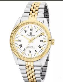 Relógio Champion Feminino Misto Ch22859d