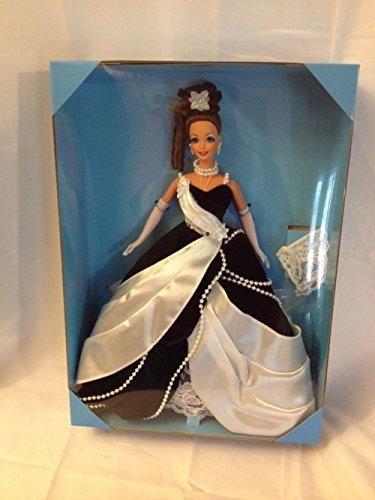 Barbie 1996 (morena) Vals De Medianoche Muñeca De Baile Bell