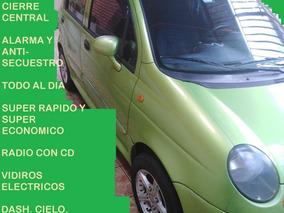 Chevrolet Spark 2000 Manual Ganga 1.595.000 Al 8380-1426