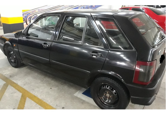 Fiat Tipo Pouco Rodado