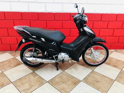 Honda Biz 125 Es Cood1017