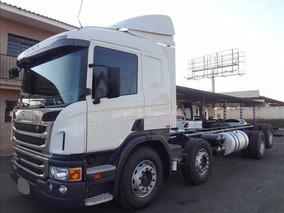 Scania P310 2014
