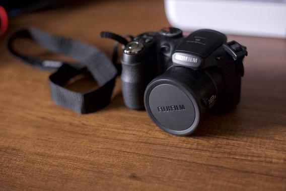 Câmera Fujifilm Finepix S2980