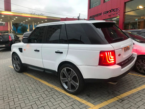 Land Rover Range Rover Sport Personalisada Audi Bmw X6 X5