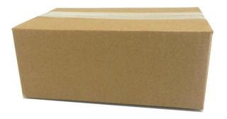 Caixas De Papelão D4 20x14x8 Cm 50 Un