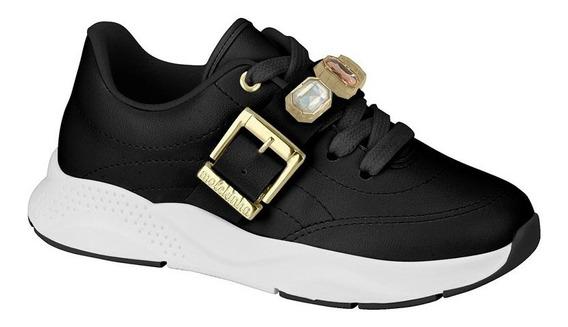 Tenis Dad Sneaker Infantil Molekinha