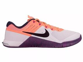 Tênis Nike Metcon 2 Crossfit Tam. 33,5 Original 1magnus
