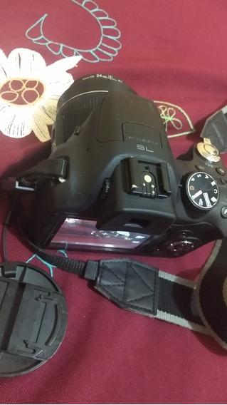 Câmera Fujifilm Sl 310
