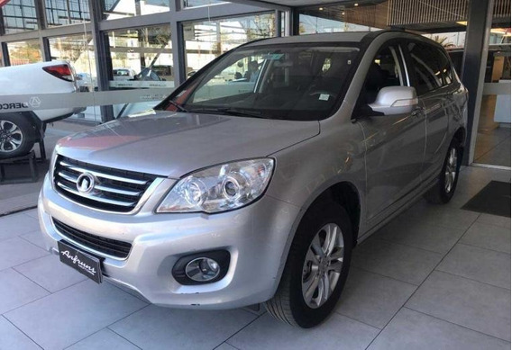 Great Wall H6 Great Wall Haval H6 1.5 Tb 2016