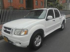 Ford Sport Trac 4000 Cc A/t 2003