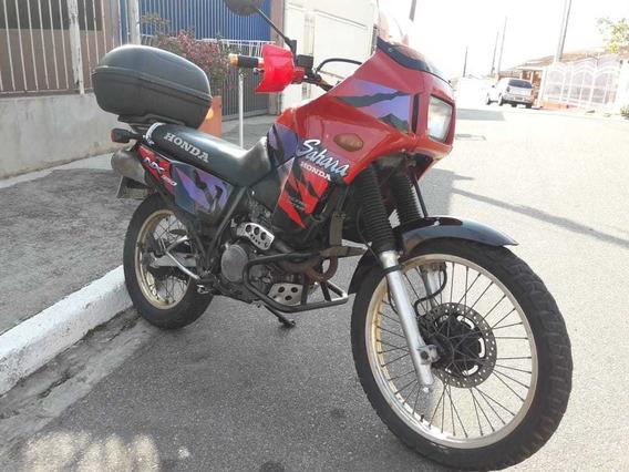 Nx Sahara 350 Revisada
