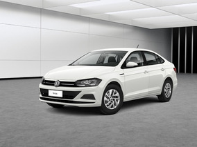 Volkswagen Virtus 1.6 16v Msi 4p