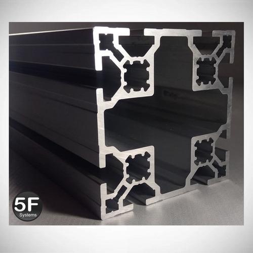 Perfil De Aluminio Estrutural 100x100 Basico