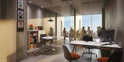 On-offices