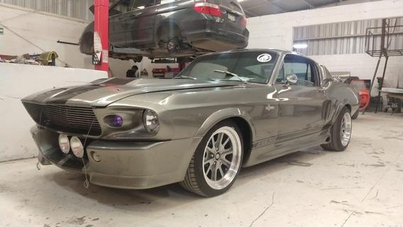 Mustang Fastback Eleonor