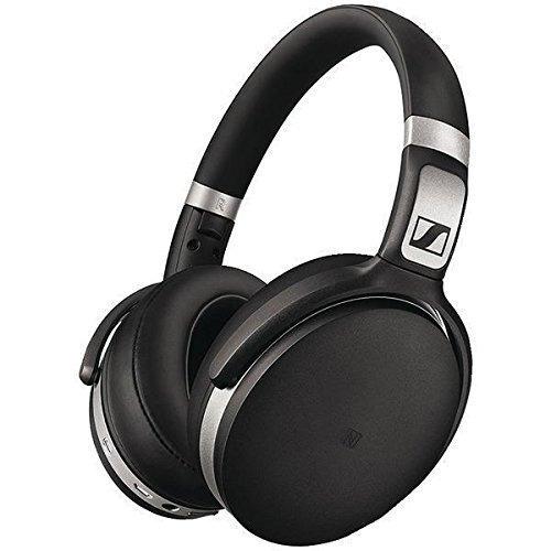Sennheiser Hd 450 Auriculares Inalámbricos Bluetooth Con Ca