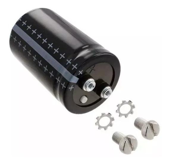 Capacitor Elet 68.000mf 40v Giga-elco ( 51x105 ) Epcos