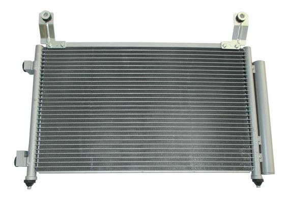 Condensador Aire Acondicionado Matiz 2012 L4 1.0l Chevrolet