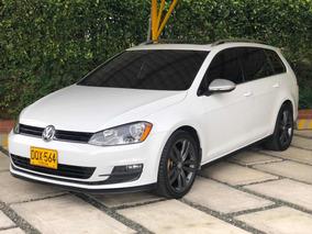Volkswagen Volkswagen Golf Tdi Golf Sportwagen