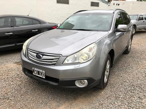 Subaru Outback 2.5 Awd Cvt Limited 173cv