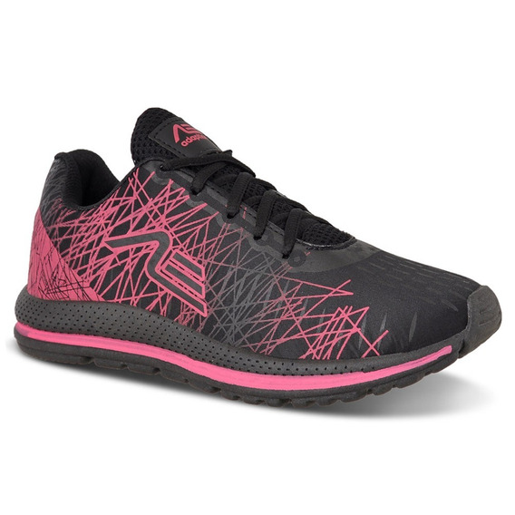 Kit 2 Tenis Feminino Adaption Spider