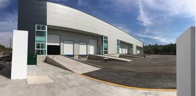 Bodega En Parque Industrial Castro Del Río, Irapuato