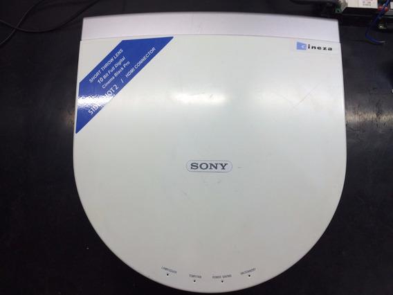 Projetor Multimídia Sony Vpl-hs3 Retirada De Peças Ou Reparo