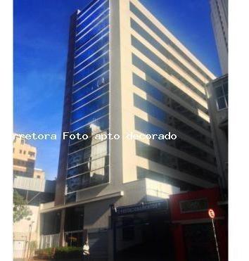 Laje Corporativa Para Locação Em São Paulo, Bela Vista, 4 Banheiros, 8 Vagas - 1823loc_2-642574