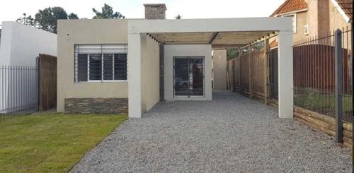 Venta Casa En Pinares, Maldonado