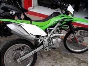 Moto Kawasaki 150 Mod 2016