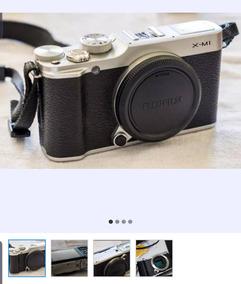 Camera Fuji Xm1