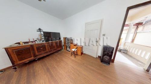 Casa - Pinheiros - Ref: 128971 - V-128971