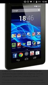Tablet Multilaser Semi Novo..