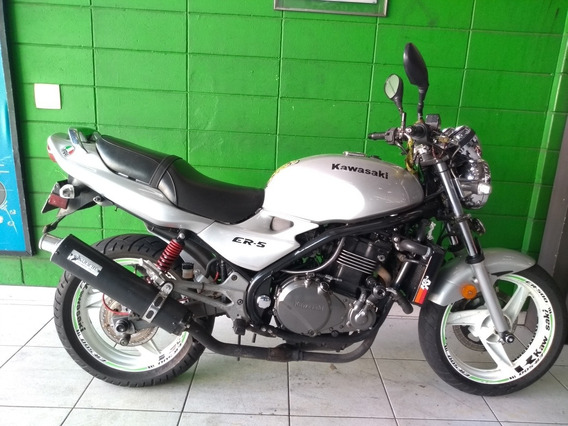 Kawasaki Er500