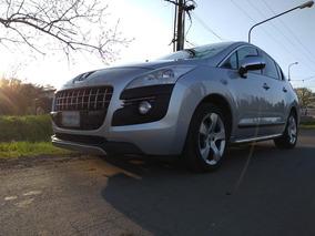Peugeot 3008 2.0 Premium Plus Hdi Tiptronic Unica Mano Full