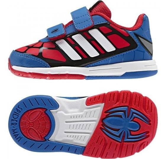 Zapatillas adidas Disney Spiderman Niño