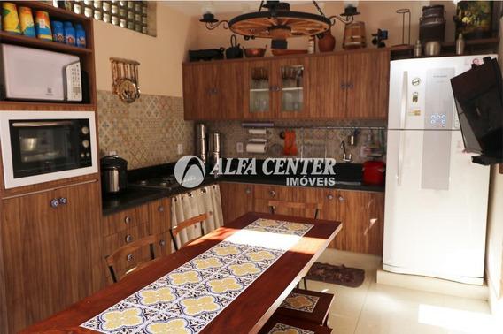 Casa Com 3 Dormitórios À Venda, 103 M² Por R$ 307.000,00 - Chácaras Anhangüera - Goiânia/go - Ca0431