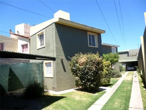 Alquiler Duplex 2 Dormitorios Complejo San Martin- Nueva Ley