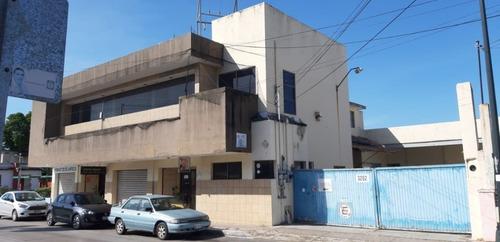 Imagen 1 de 12 de Renta De Bodegas, Oficinas Sobre Av. Cuahutemoc, Col. Primavera, Tampico, Tamps.