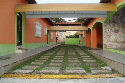 Imagem 1 de 12 de Casa Em Santana De Parnaíba Bairro Portal Das Acácias - V227100