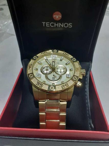 Relógio Technos Os2abn/4x Legacy