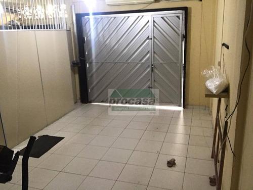 Imagem 1 de 27 de Excelente Prédio À Venda, 270 M² Por R$ 990.000 - Parque 10 De Novembro - Manaus/am - Pr0227