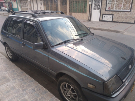 Chevrolet Sprint 1995 Sedan