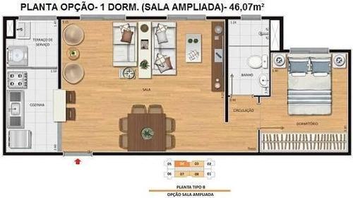 Imagem 1 de 28 de Apartamento Residencial À Venda, Jardim América Da Penha, São Paulo. - Ap2199